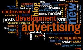advertising agency words