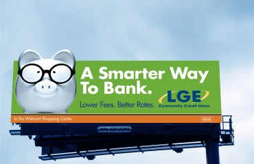 LGE Community Credit Union