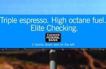 Tucker Federal Bank