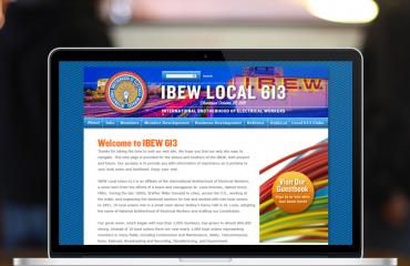 IBEW Local 613